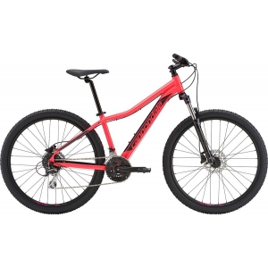 Женский велосипед Cannondale Foray 1 (2019)