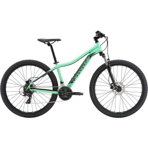 Женский велосипед Cannondale Foray 2 (2019)