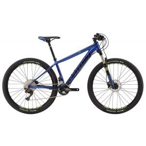 Женский велосипед Cannondale F-SI AL 1  WMS (2017)