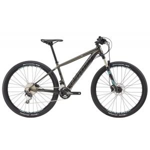 Женский велосипед Cannondale F-SI AL 2  WMS (2017)
