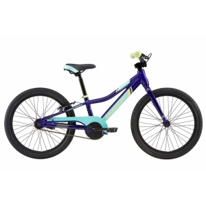 Детский велосипед Cannondale Trail 20 SingleSpeed Girl's (2016)