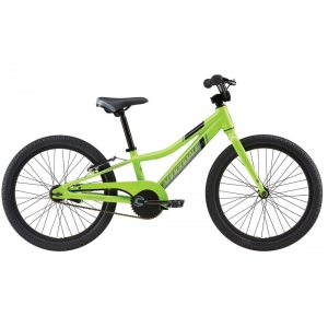 Детский велосипед Cannondale Trail 20 SingleSpeed Boy's (2016)