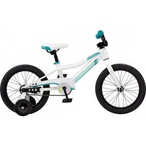 Детский велосипед Cannondale Trail 16 Girl's (2016)