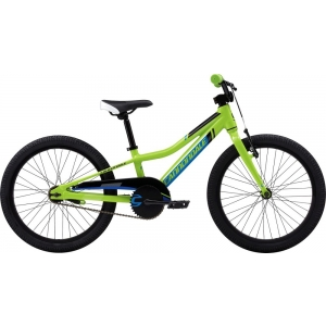 Детский велосипед Cannondale Trail 20 SingleSpeed Boy's (2014)
