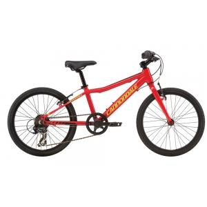 Детский велосипед Cannondale Street 20 Kids (2016)