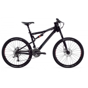 Cannondale RZ One Forty 3 (2010)