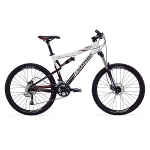 Cannondale RZ One Forty 5 (2010)