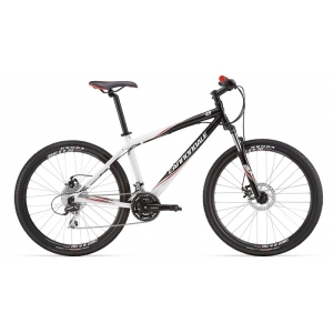Cannondale F8 (2010)