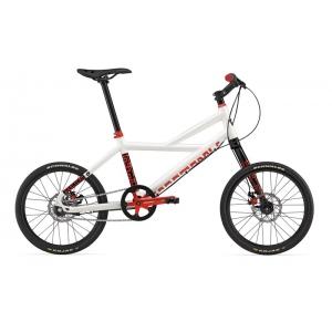 Велосипед Cannondale Hooligan 3 (2010)
