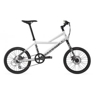 Велосипед Cannondale Hooligan 8 (2010)