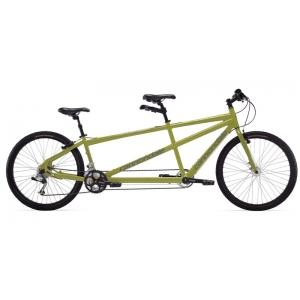 Тандем велосипед Cannondale Street Tandem (2010)