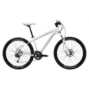 Женский велосипед Cannondale Trail SL Women's 3 (2013)