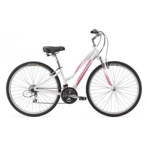 Женский велосипед Cannondale Adventure Feminine 5 (2010)