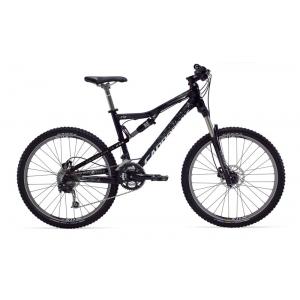 Двухподвес велосипед Cannondale RZ One Twenty Femin 3 (2010)