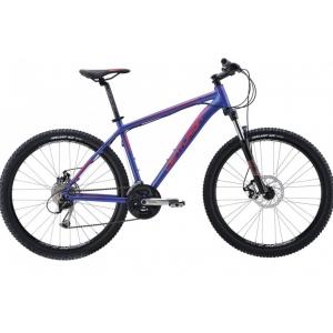 Велосипед горный Centurion Backfire 70.27 (2016)