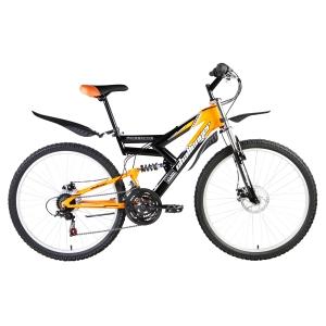 Велосипед Challenger Genesis Lux (2013)