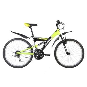 Велосипед Challenger Warrior (2013)