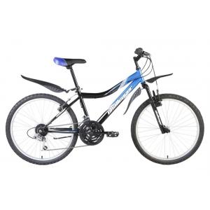 Велосипед подростковый Challenger Crossman (2014)