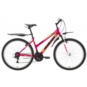 Велосипед женский Challenger Alpina (2015)