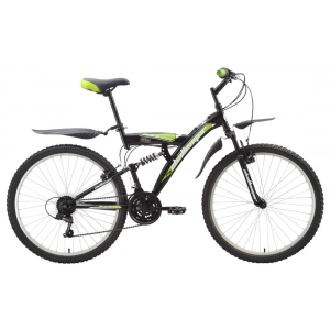 Велосипед Challenger Mission (2015)
