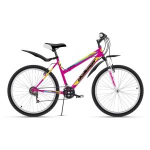 Велосипед женский Challenger Alpina (2016)