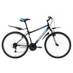 Велосипед горный Challenger Agent Lux (2016)