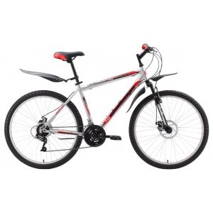 Велосипед горный Challenger Agent Disc (2016)