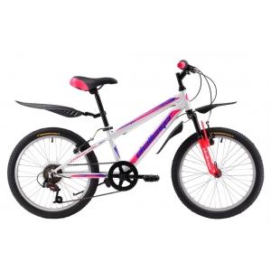 Детский велосипед Challenger Cosmic Girl 20 (2019)