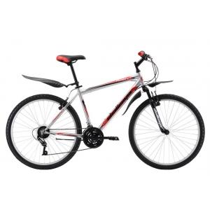 Горный велосипед Challenger Agent 26 (2017)