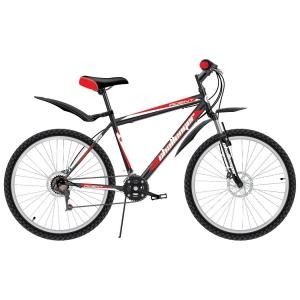 Горный велосипед Challenger Agent 26 D (2017)