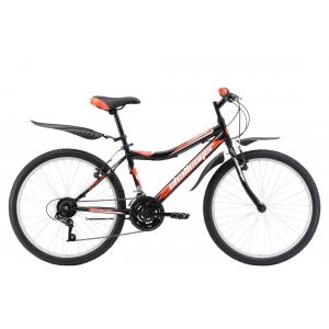 Подростковый велосипед Challenger Cosmic 24 R (2017)