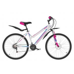 Женский велосипед Challenger Alpina 26 D (2018)