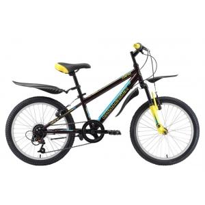 Детский велосипед Challenger Cosmic 20 (2018)