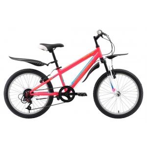 Детский велосипед Challenger Cosmic Girl 20 (2018)