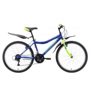 Подростковый велосипед Challenger Cosmic 24 R (2018)