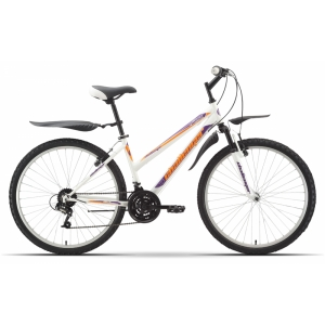 Женский велосипед Challenger Alpina 26 Lux (2019)