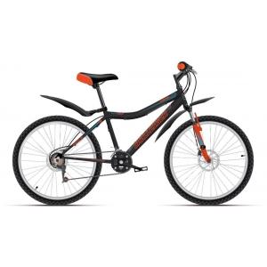Подростковый велосипед Challenger Cosmic 24 D (2019)