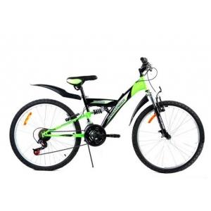 Велосипед Challenger Warrior (2011)