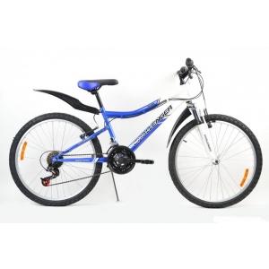 Велосипед Challenger Crossman (2011)