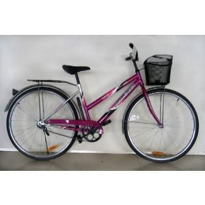 Велосипед Challenger Rivera (2011)