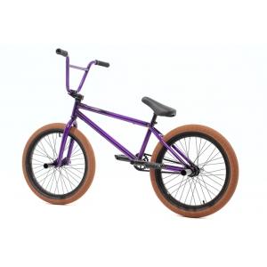 BMX Code NecroButcher (2017)