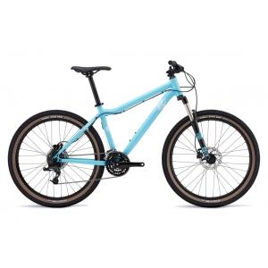 Женский велосипед Commencal El Camino Girly (2013)