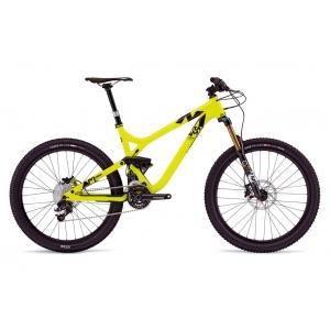 Двухподвес велосипед Commencal Meta AM 1 (2013)