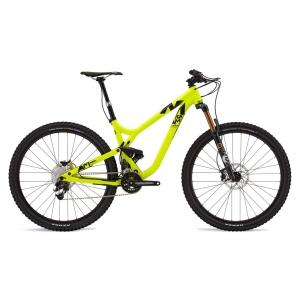 Двухподвес велосипед Commencal Meta AM 1 29 (2013)