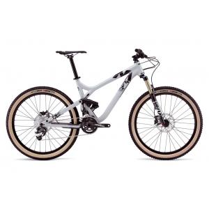 Двухподвес велосипед Commencal Meta SL 3 (2013)