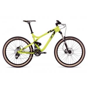 Двухподвес велосипед Commencal Meta SL 4 (2013)
