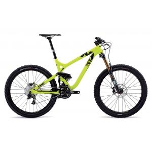 Двухподвес велосипед Commencal Meta SX 1 (2013)