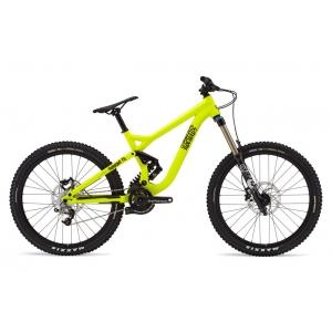 Двухподвес велосипед Commencal Supreme FR 1 (2013)