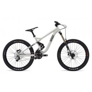 Двухподвес велосипед Commencal Supreme FR 2 (2013)