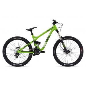 Двухподвес велосипед Commencal Supreme JR (2013)